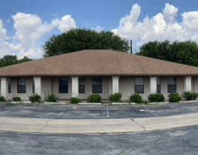 30 Room Facility – 210 Commercial Dr Taylor, TX