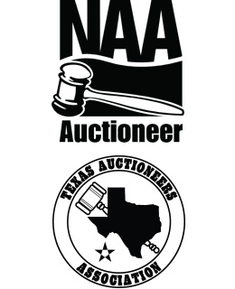 National Auctioneers Association and Texas Auctioneers Association