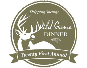 Dripping Springs Wild Game Dinner & Auction