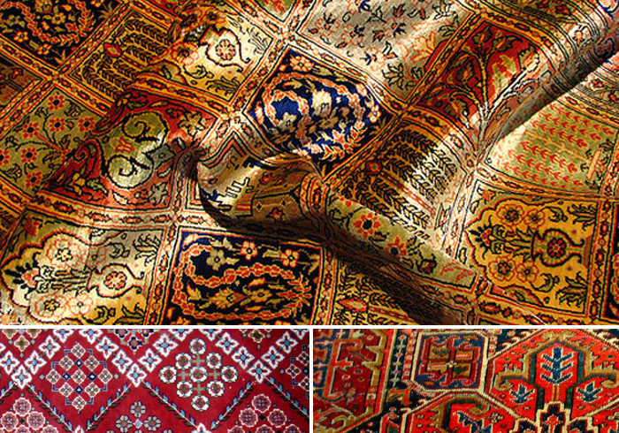 Oriental Rugs - David Ackel Auctions