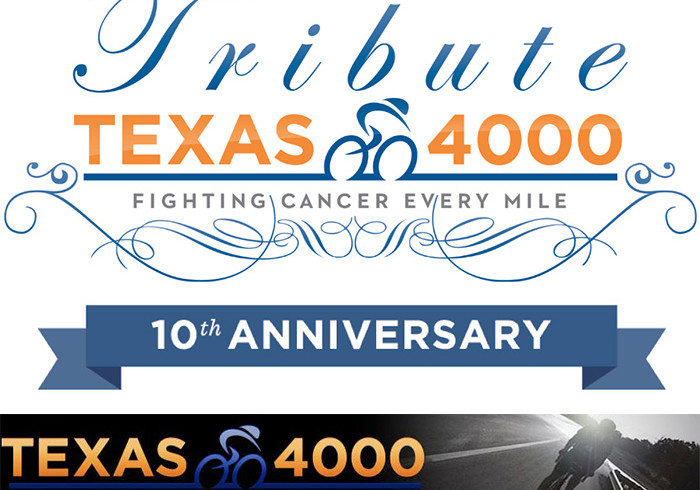 Benefit Auction - Texas 4000 - David Ackel Auctions