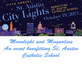 St Austin Catholic School Gala