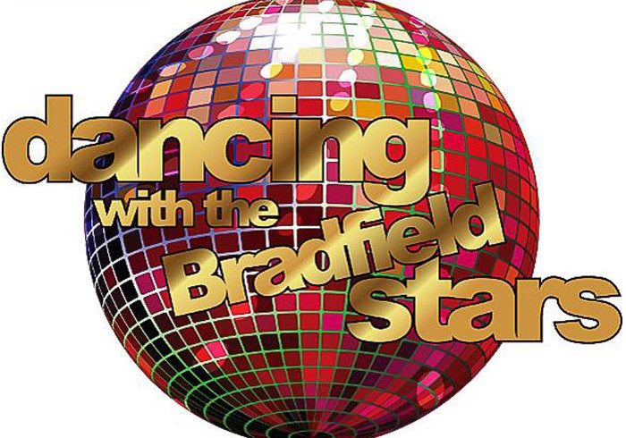 Dancing with the Bradfield Stars Benefit Auction with David Ackel