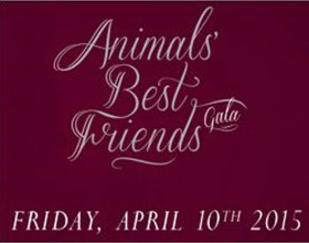 ANIMALS BEST FRIEND GALA – HOUSTON SPCA