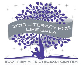 Literacy for Life Gala
